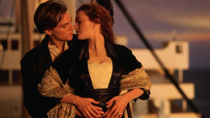 电影时光机 追忆那些年与《泰坦尼克号》的故事